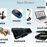 Input Devices in Hindi