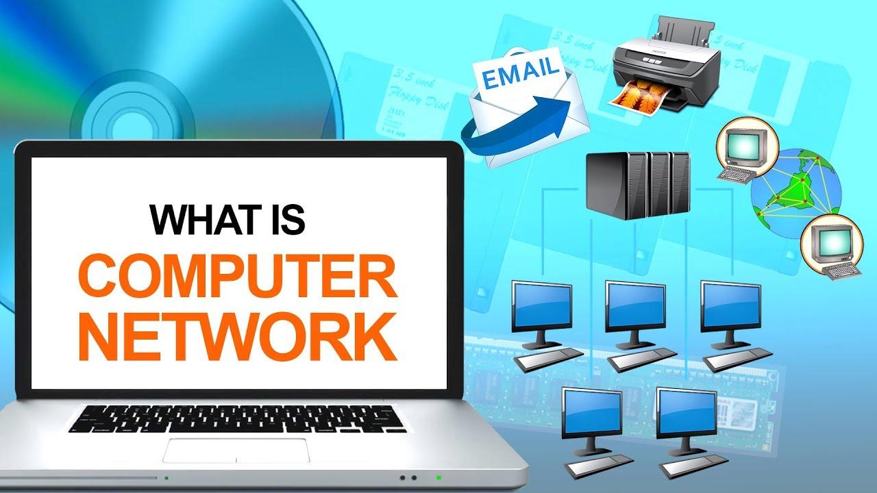 कम्प्यूटर नेटवर्क
