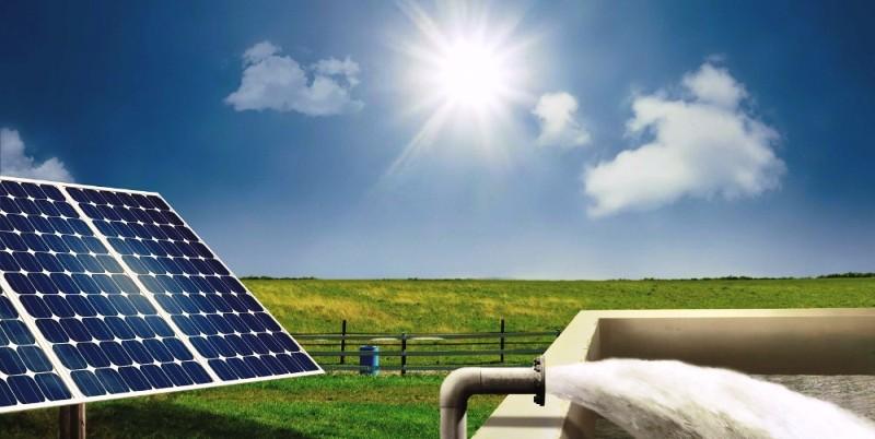 Kusum Yojana (Solar Pumps)